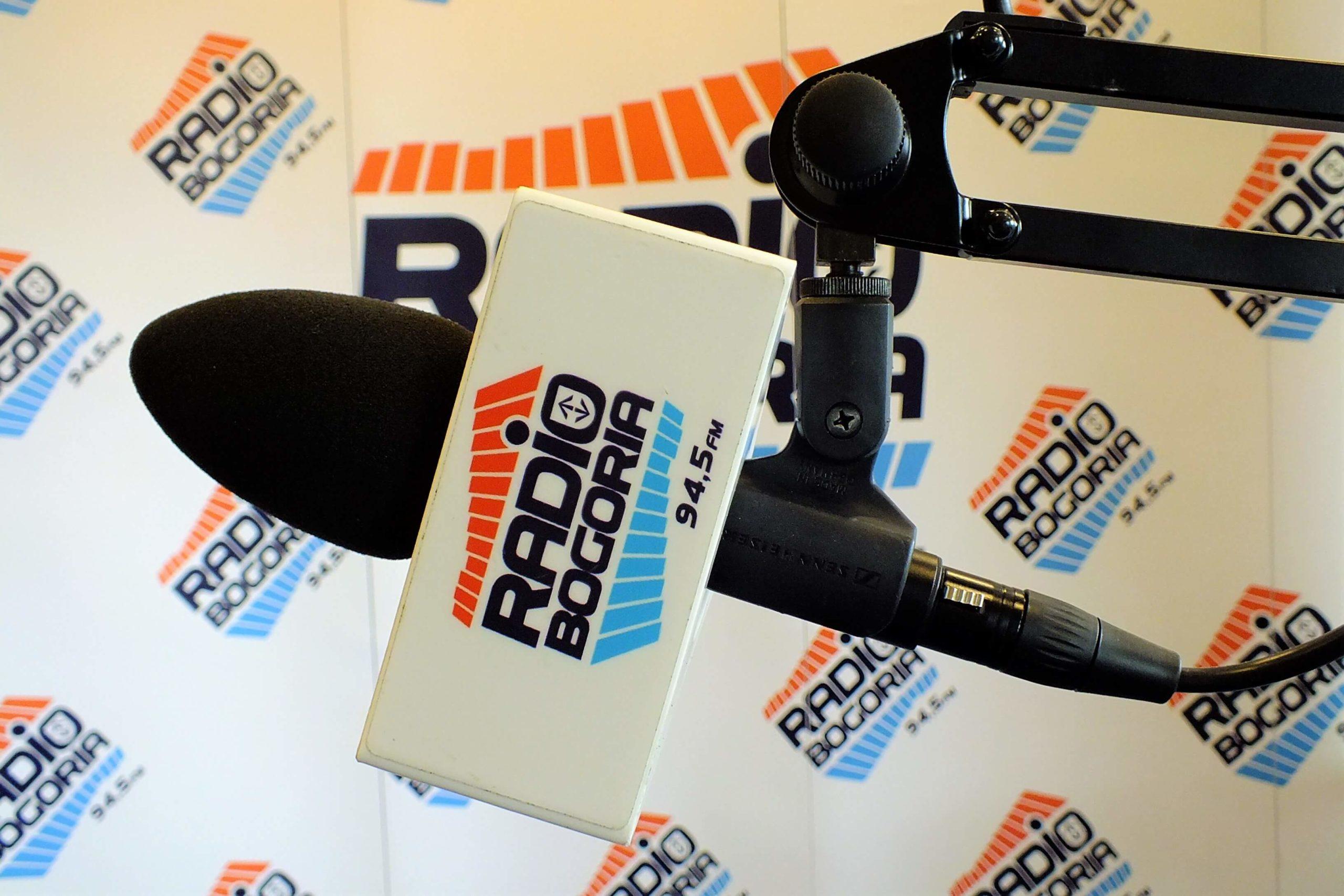 Radio Bogoria