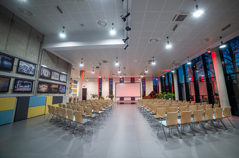 Sala wielofunkcyjna