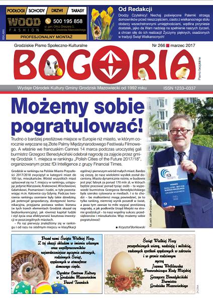 Bogoria nr 266 marzec 2017
