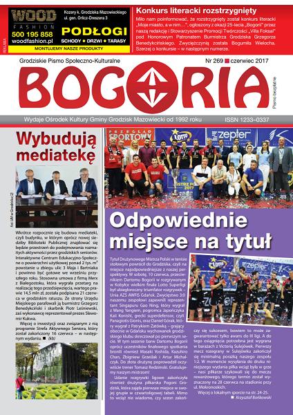 Bogoria nr 269 czerwiec 2017