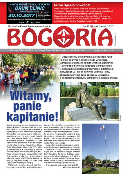 Bogoria nr 272 październik 2017