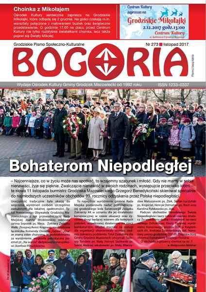 Bogoria nr 273 listopad 2017