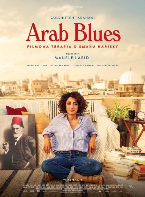 Arab Blues / KWF
