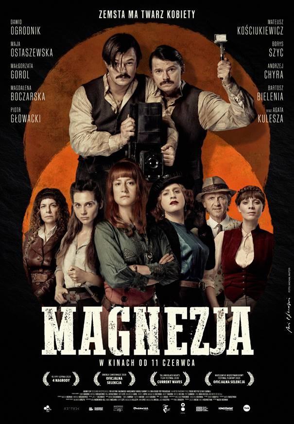 Magnezja