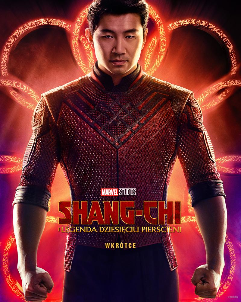 Shang-Chi i legenda dziesięciu pierścieni – 2D dubbing
