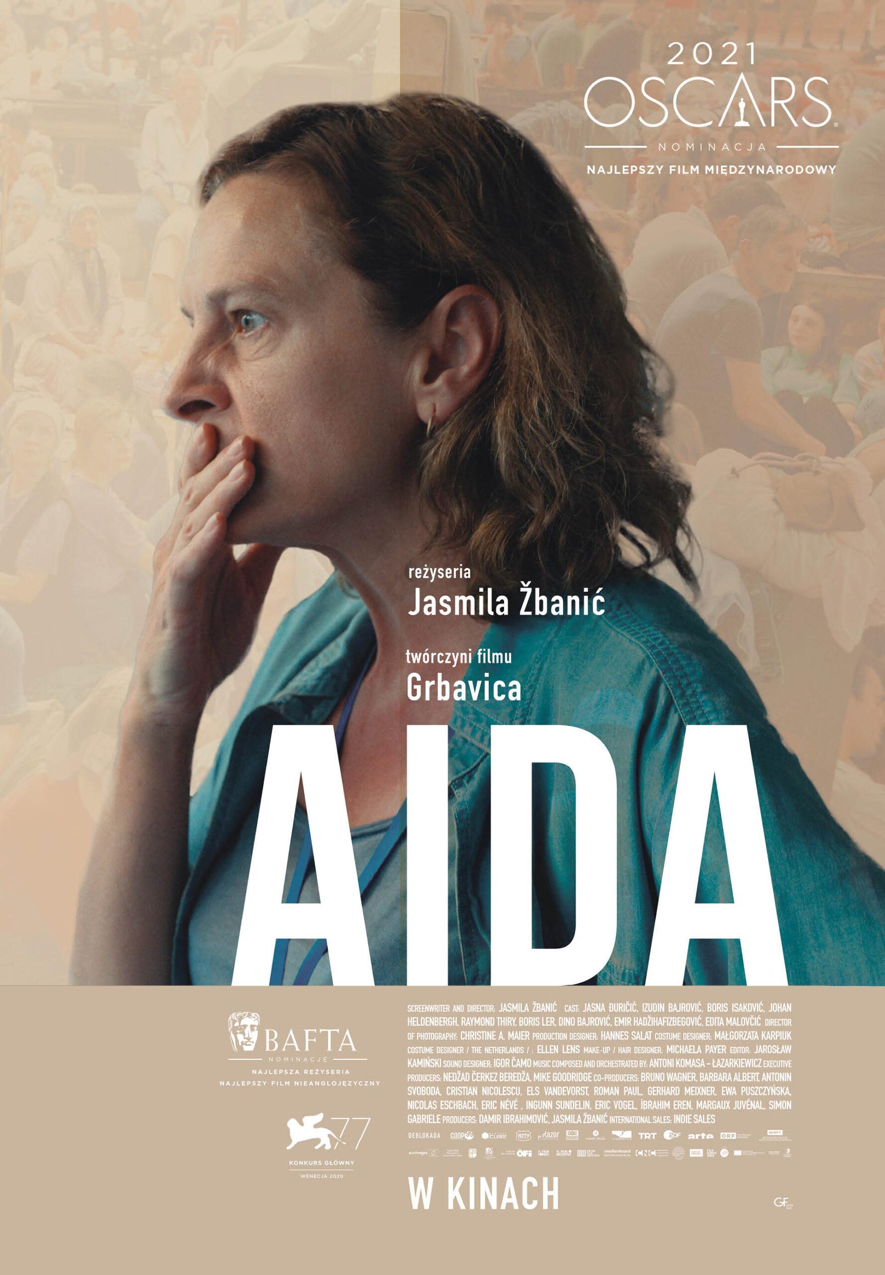 Aida – GRODZISKI KLUB FILMOWY