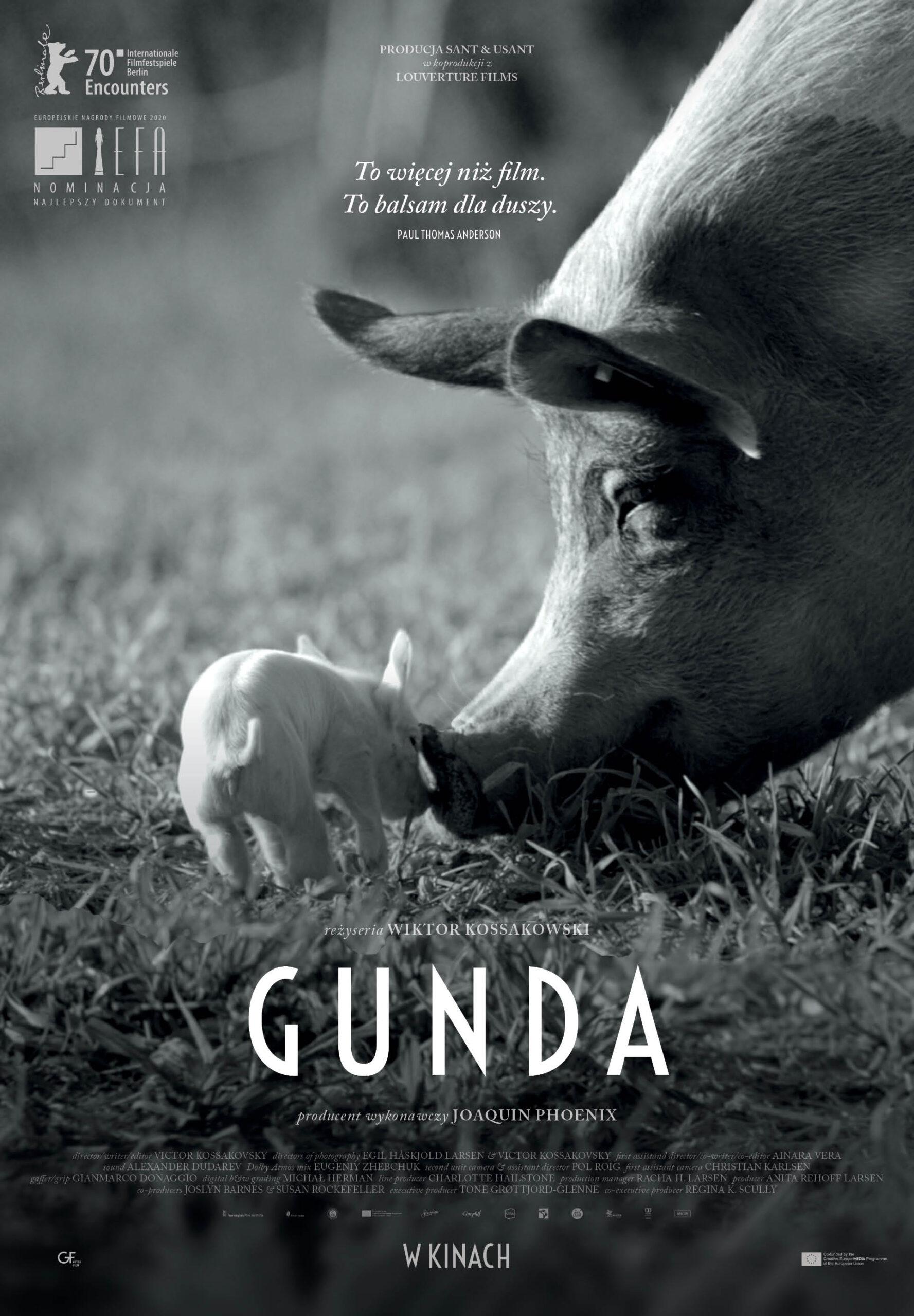Gunda – GRODZISKI KLUB FILMOWY