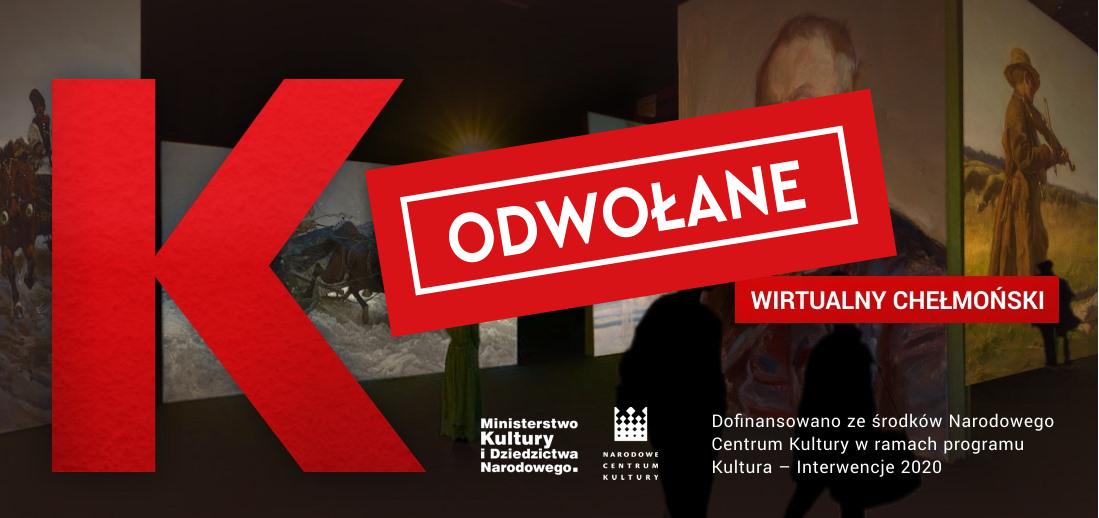Wirtualny Chełmoński – ożywione obrazy mistrza polskiego realizmu w grodziskiej Mediatece!