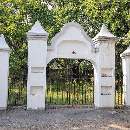 Kirkut – cmentarz żydowski