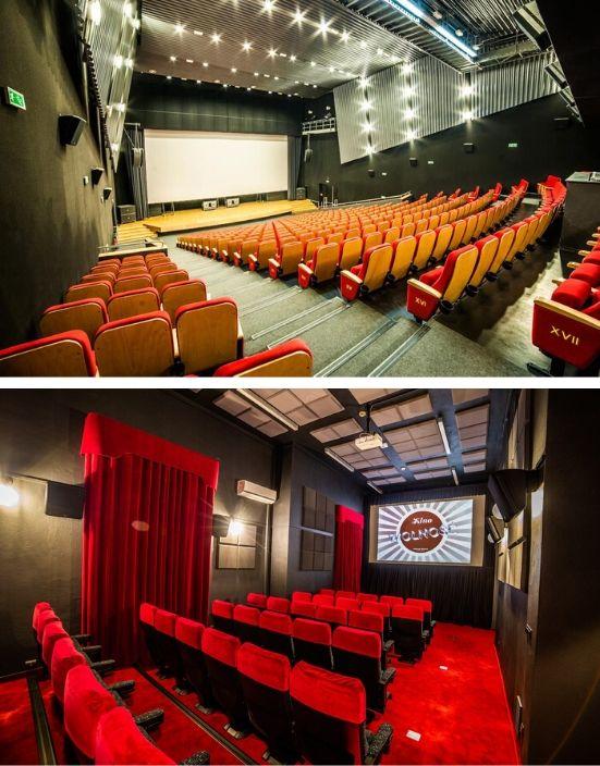 Kino CK Kino Wolnosc