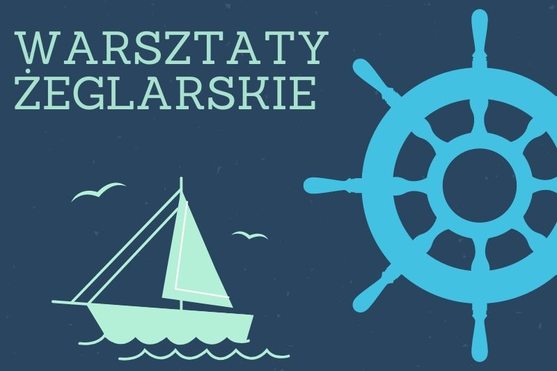 Zajęcia żeglarskie