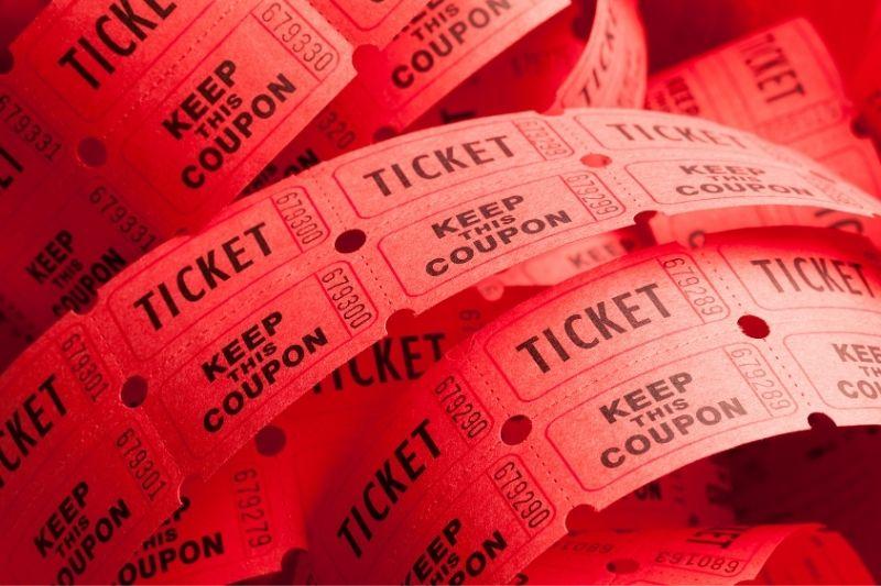 Zwroty za bilety