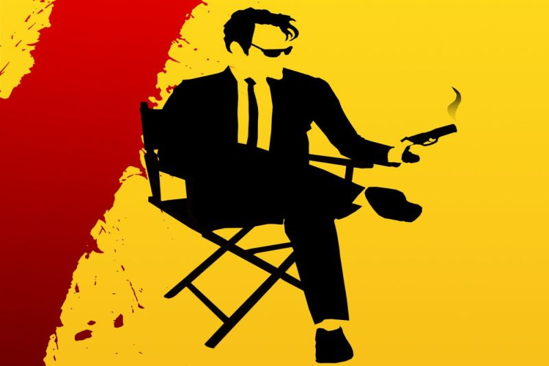 Tarantino: Bękart kina – pokaz specjalny