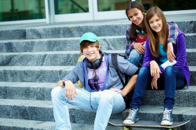 Zajęcia dla młodych